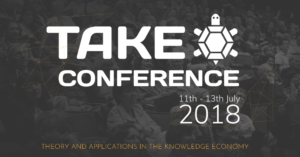 TAKE conference